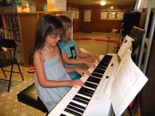 Piano Duo
