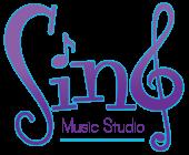 Sing Music Studio logo